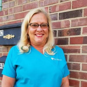 Dental Assistant Christy