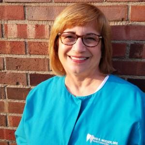 Dental Hygienist Gail