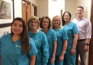 Mosser Family Dentistry Team